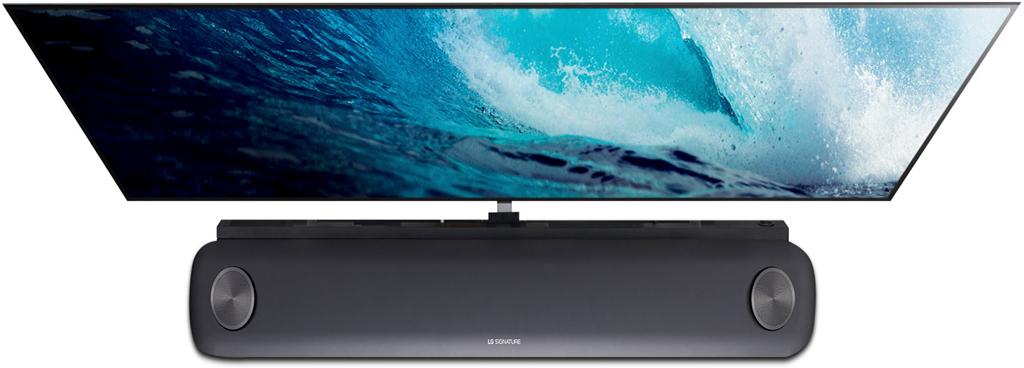 Tivi OLED LG 77inch W7T hình ảnh sắc nét, chân thật HDR hoàn hảo