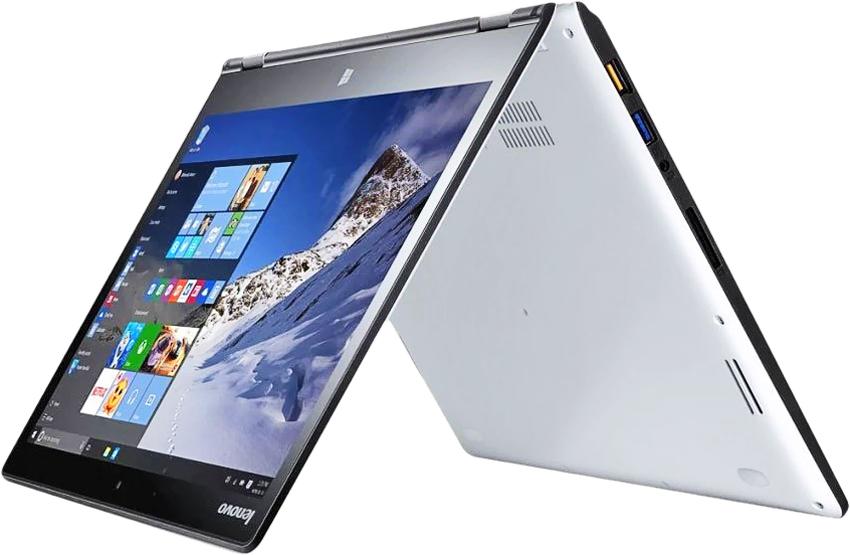 Laptop Lenovo YG 700 80QD0070VN có mức giá hấp dẫn