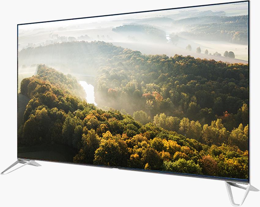 Tivi LED Sharp 80 inch LC-80XU930X chất lượng hình ảnh 8K tuyệt đẹp