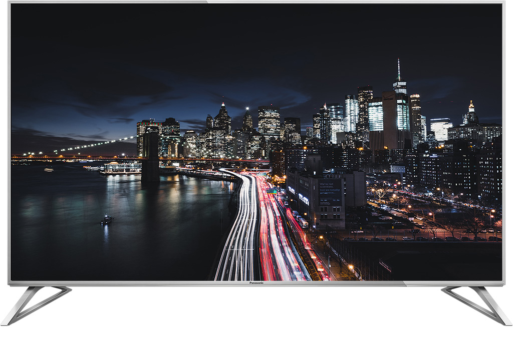 SMART TIVI PANASONIC 65 INCH TH-65DX700V
