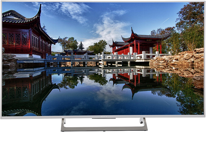 SMART TIVI SONY 55 INCHES KD-55X8000E/SVN3