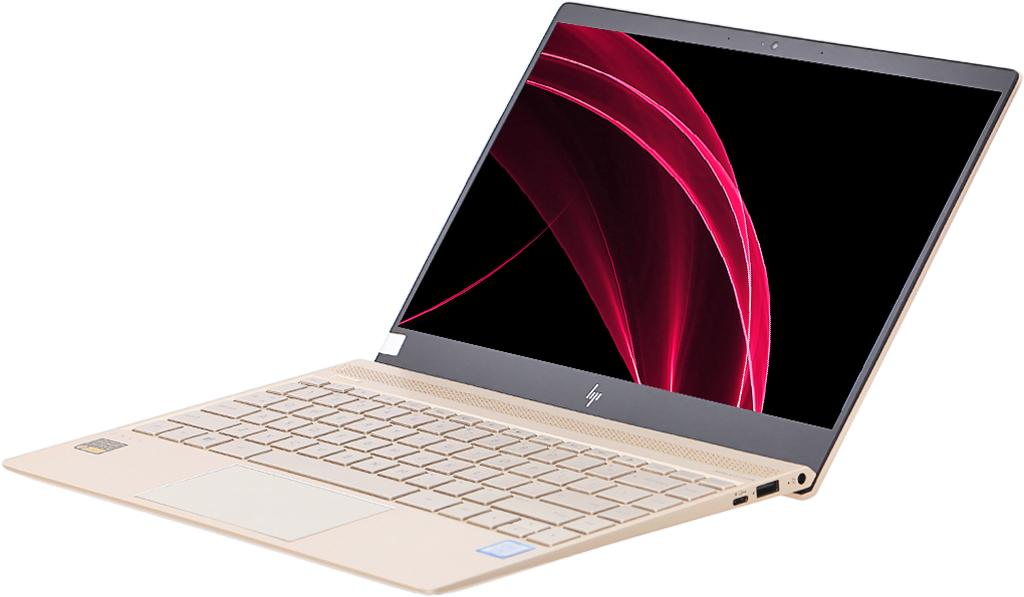 Máy tính xách tay HP Envy 13-AD074TU (2LR92PA) cấu hình máy core i7 mạnh mẽ