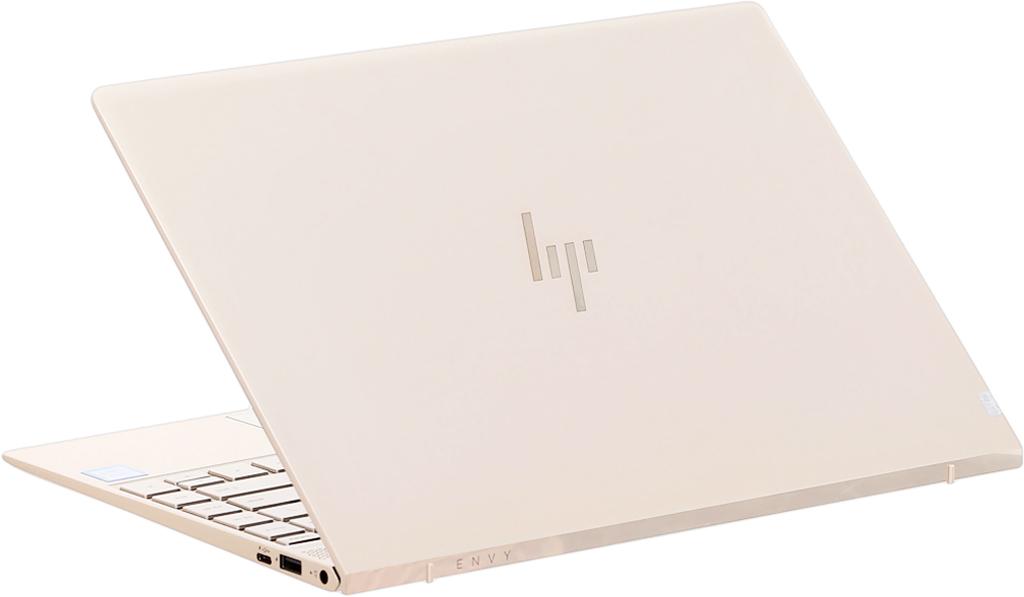 Máy tính xách tay HP Envy 13-AD074TU (2LR92PA) mỏng nhẹ sang trọng