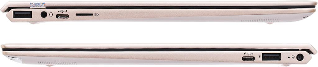 Máy tính xách tay HP Envy 13-AD074TU (2LR92PA) thiết kế đẹp mắt màu sắc thời trang