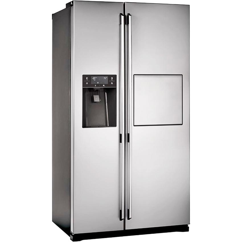 Tủ lạnh Electrolux 549 lít ESE5687SB-TH | nguyenkim.com