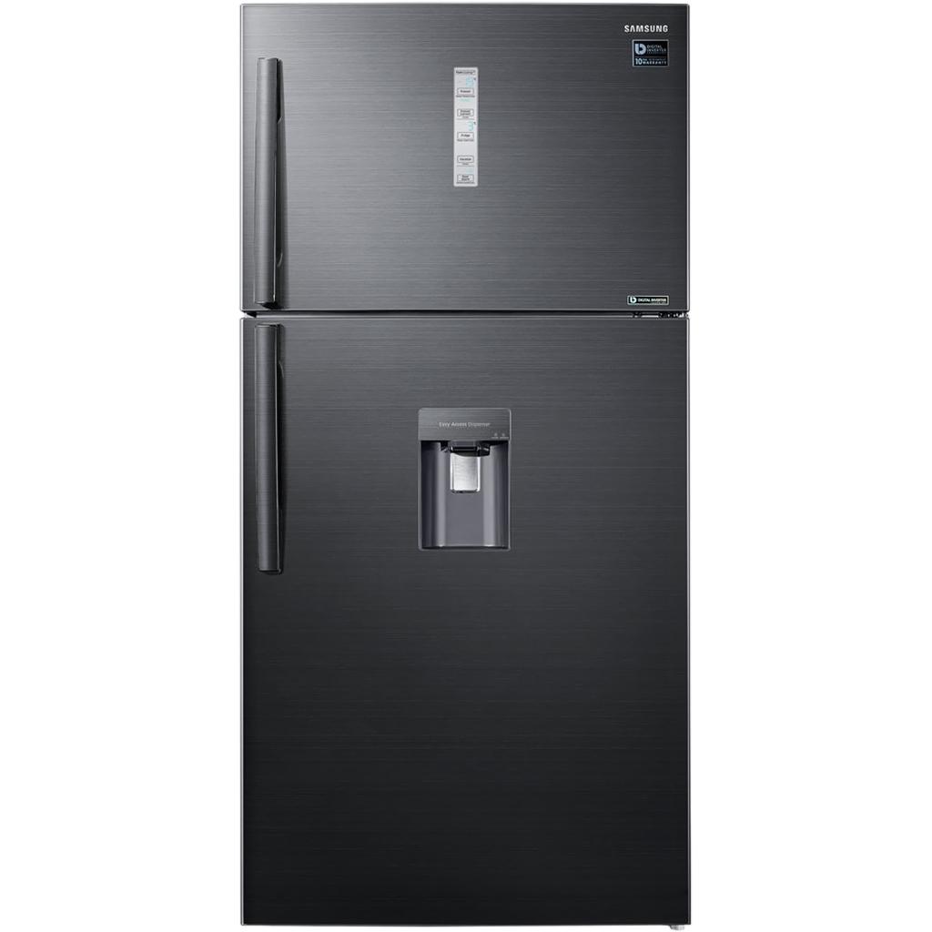 Tủ lạnh Samsung RT58K7100BS giá tốt, chính hãng cùng nhiều ưu đãi tốt