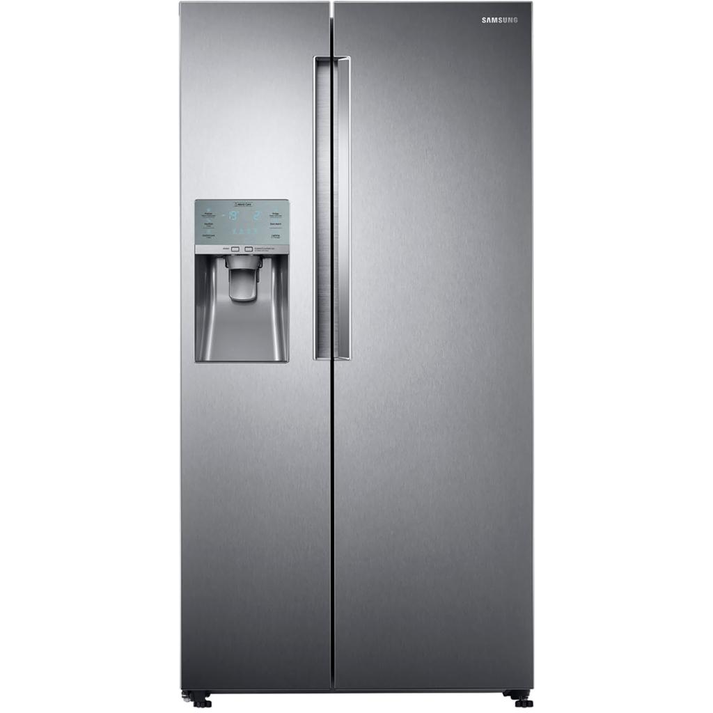 Tủ lạnh Samsung 575 lít RS58K6667SL giảm giá tại Nguyễn Kim
