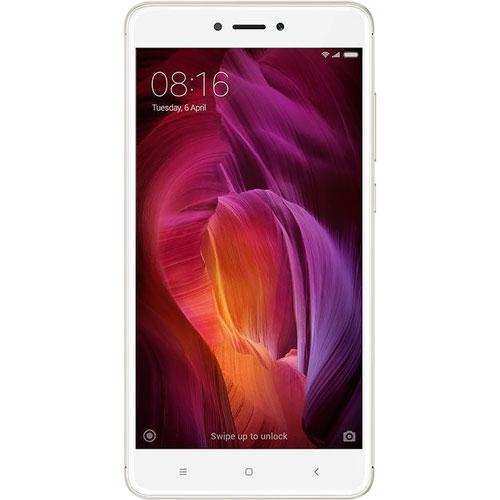 Điện thoại di động Xiaomi Redmi Note 4 vàng giá tốt tại Nguyễn Kim
