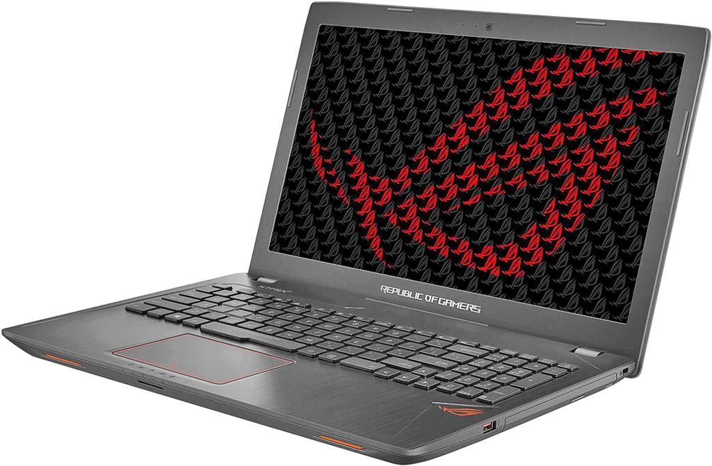 Máy tính xách tay Asus GL553VE-FY096 chất lượng cao