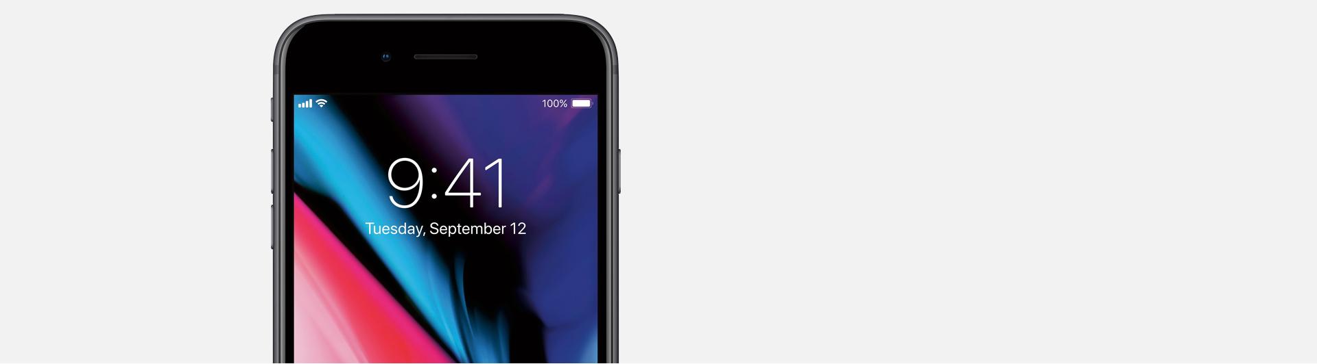 iPhone 8 256GB Gray camera cực sắc nét