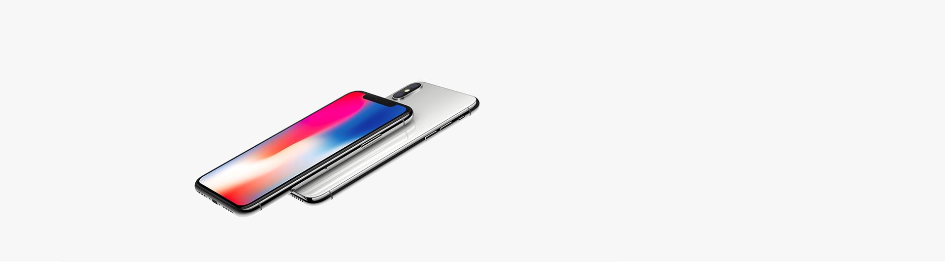 IPHONE X 256GB GRAY