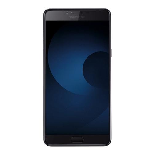 Điện thoại Samsung Galaxy C9 Pro màu đen sang trọng và đẳng cấp