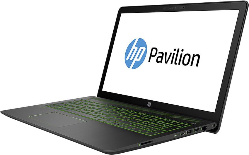 Máy tính xách tay HP Pavilion Power 15-cb504TX (2LR99PA) giá tốt tại Nguyễn Kim