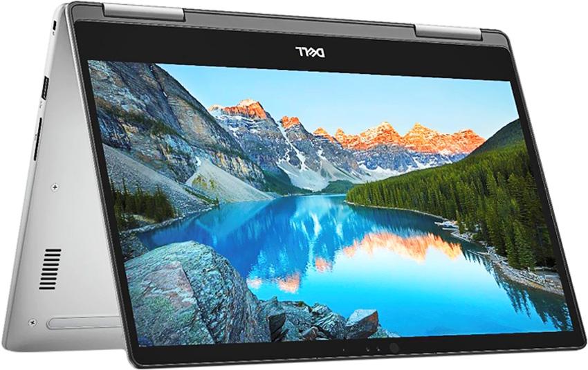 Máy tính xách tay Dell Inspiron 13 T7373A màn hình full HD
