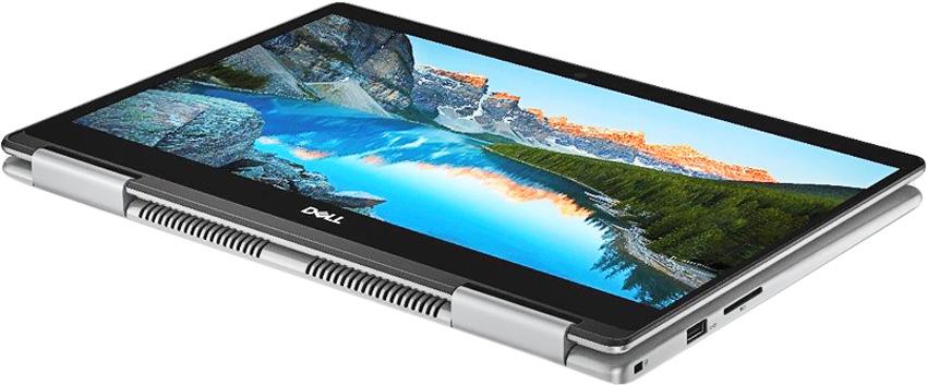 Máy tính xách tay Dell Inspiron 13 T7373A cực tiện lợi