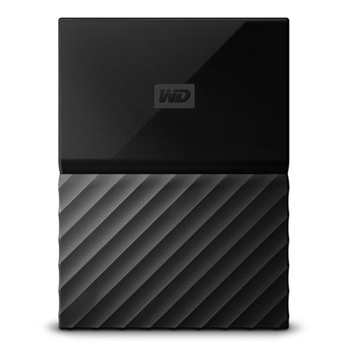 "Ổ CỨNG GN WD MY PASSPORT PORTABLE STORAGE 2.5"" 1TB USB3.0"