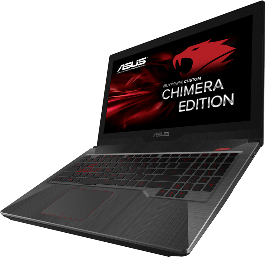 Laptop Asus FX503VD-E4119T cho gaming