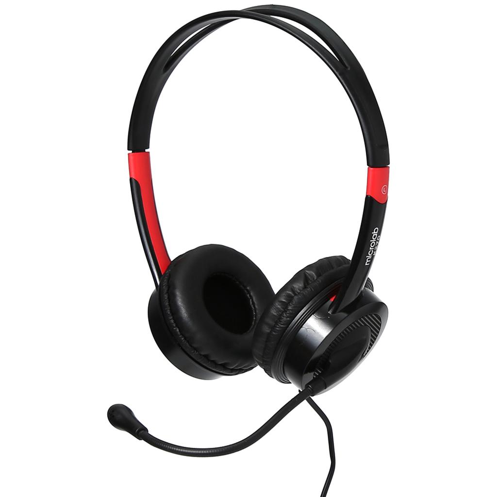 Tai nghe Microlab K-270 chính hãng giá ưu đãi tại nguyenkim.com