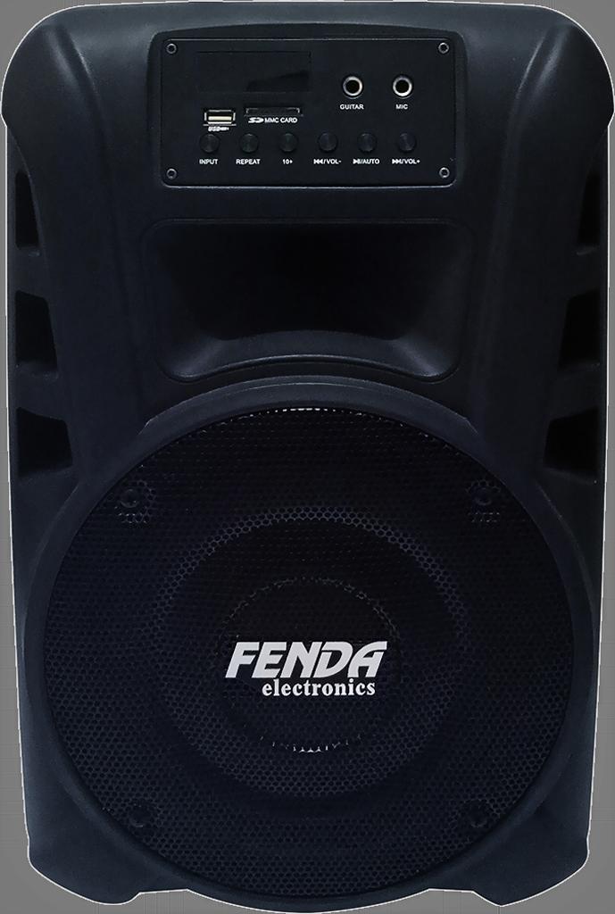LOA DU LỊCH FENDA FD-10