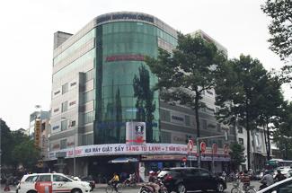 Trung Tâm Mua Sắm Nguyễn Kim Quận 1