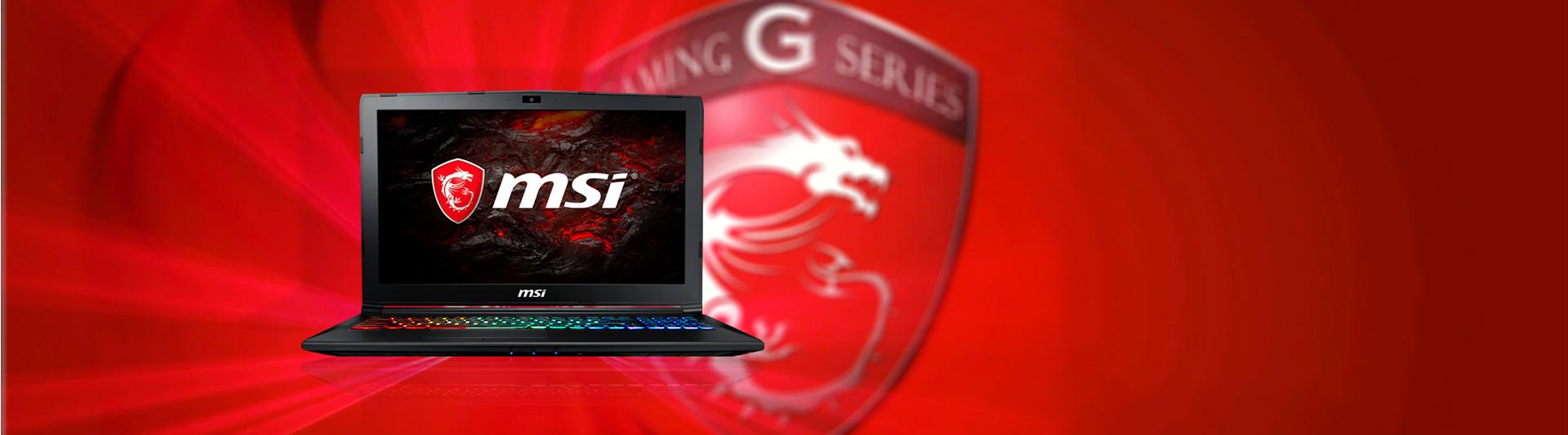 Laptop MSI Leopard Pro GP62M 7REX-1497XVN màn hình IPS chống chói