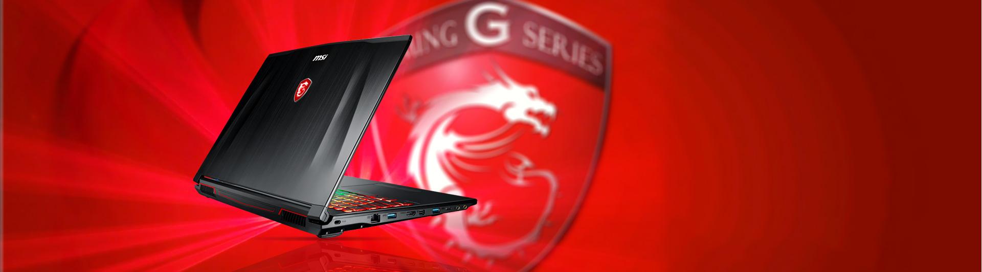 Laptop MSI Leopard Pro GP62M 7REX-1497XVN đèn nền phím