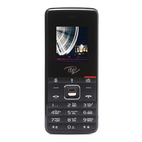 ITEL IT2150 ĐEN