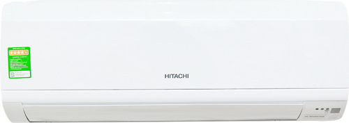 MÁY LẠNH HITACHI INVERTER 1 HP RAS-X10CD