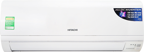 MÁY LẠNH HITACHI INVERTER 1.5 HP RAS-X13CD