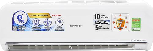 MÁY LẠNH SHARP INVERTER 1 HP AH-X9UEW
