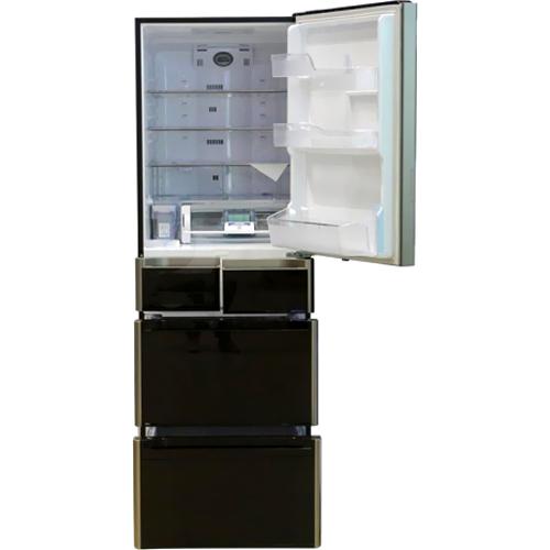 Tủ lạnh Hitachi R-E5000V 529 lít nâu tiết kiệm điện