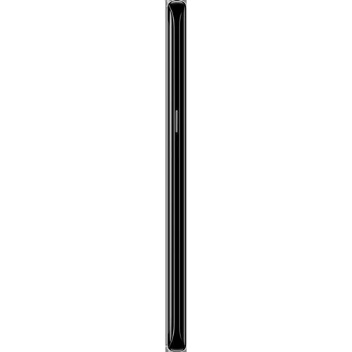 Điện thoại Samsung Galaxy S8 đen cấu hình mạnh mẽ