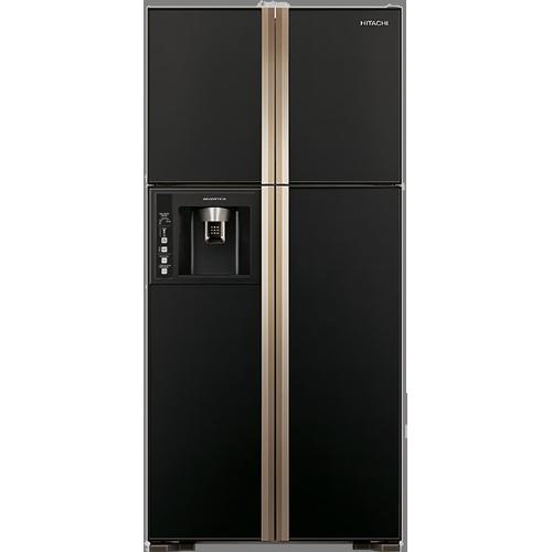 TỦ LẠNH HITACHI INVERTER 540 LÍT R-W660FPGV3X (GBK)