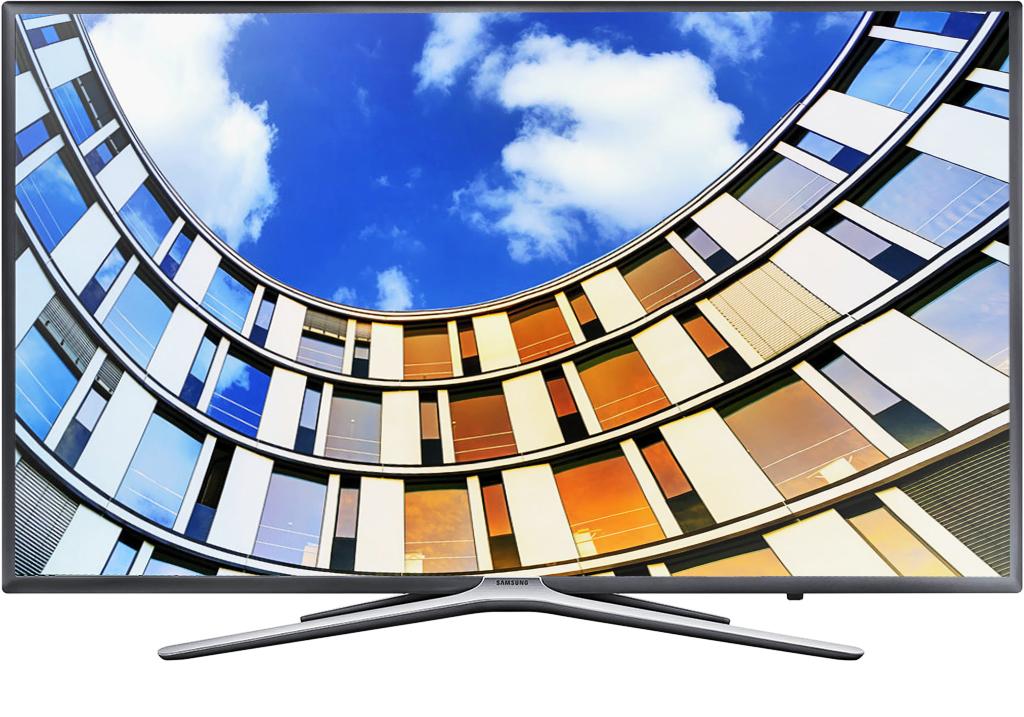 Tivi Led Samsung UA43M5500AKXXV 43 inch sở hữu mức giá tốt tại Nguyễn Kim