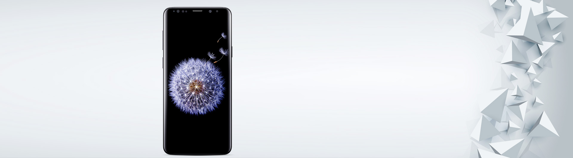 SAMSUNG GALAXY S9 PLUS ĐEN