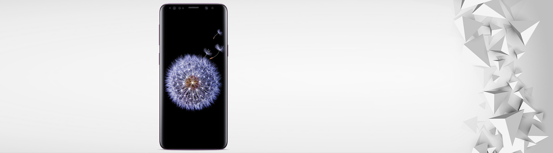 SAMSUNG GALAXY S9 PLUS 64GB TÍM