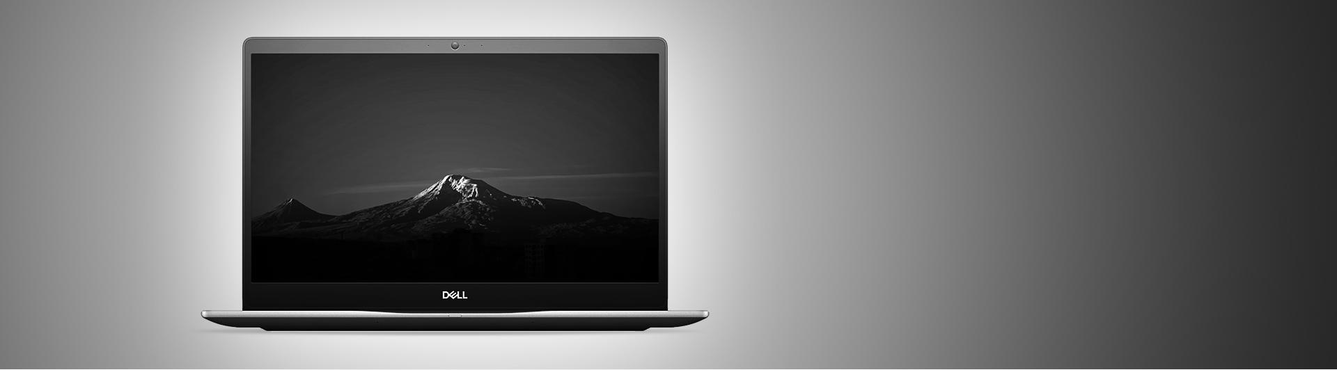 Laptop Dell Inspiron 15 7570 (782P81) thuộc dòng laptop mỏng nhẹ