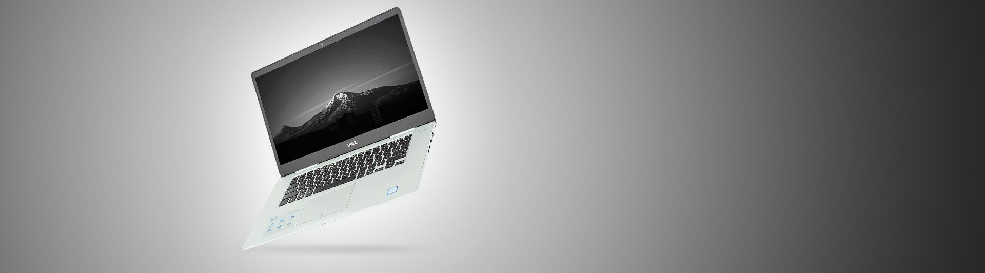 Thiết kế màn hình 15 inch nhưng kích thước chỉ tương đương 13-14 inch
