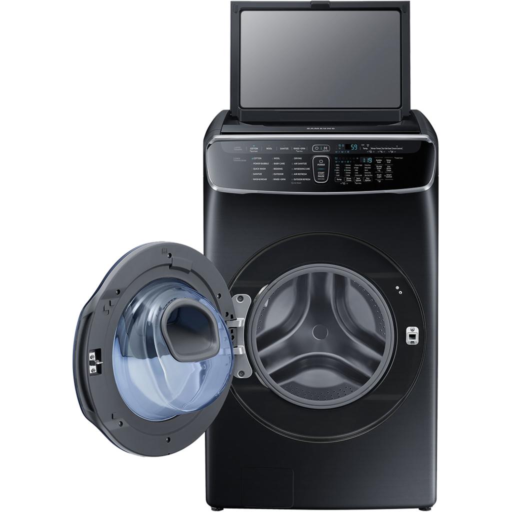 Máy giặt Samsung 21KG WR24M9960KV/SV công nghệ EcoBubble™ giặt sạch mạnh mẽ