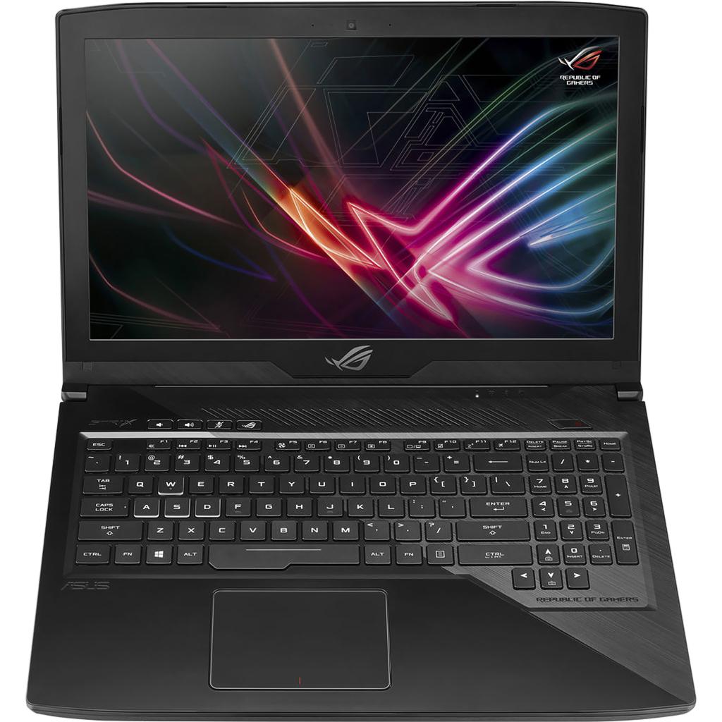 Laptop ASUS ROG Strix GL503VD - GZ119T đèn LED mặt sau