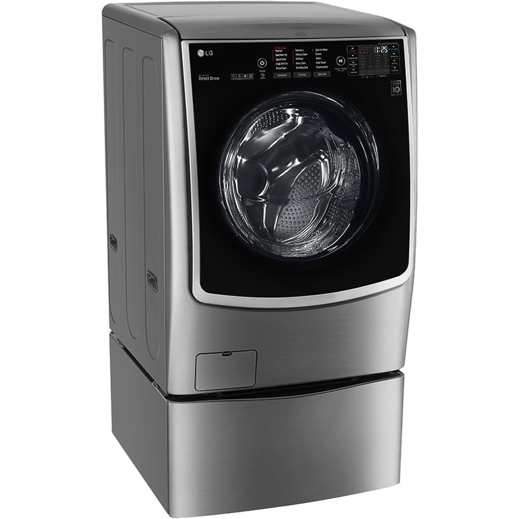 Máy giặt LG 21 kg F2721HTTV giá tốt tại siêu thị Nguyễn kim