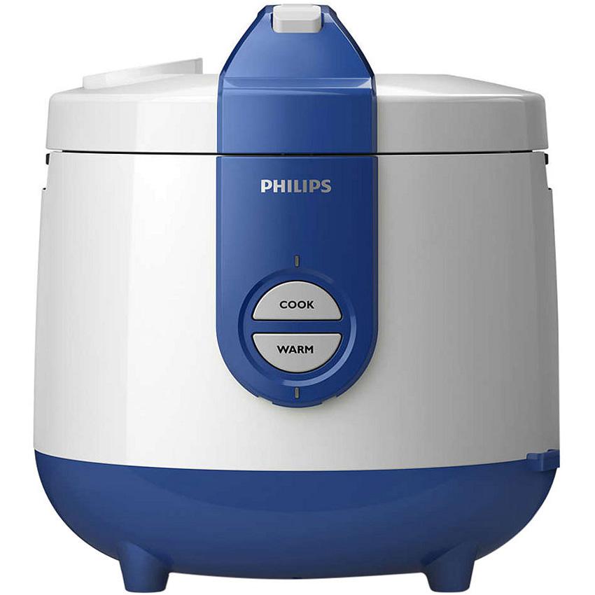 Nồi Cơm Nắp Gài 3D Philips HD3119/66