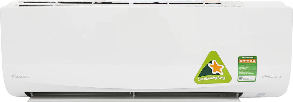 MÁY LẠNH 1.5 HP DAIKIN FTKQ35SVMV/RKQ35SVMV