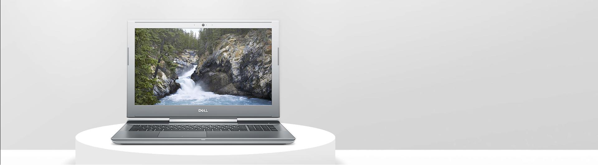 Laptop Dell Vostro 7570 - 70138566 mặt trước