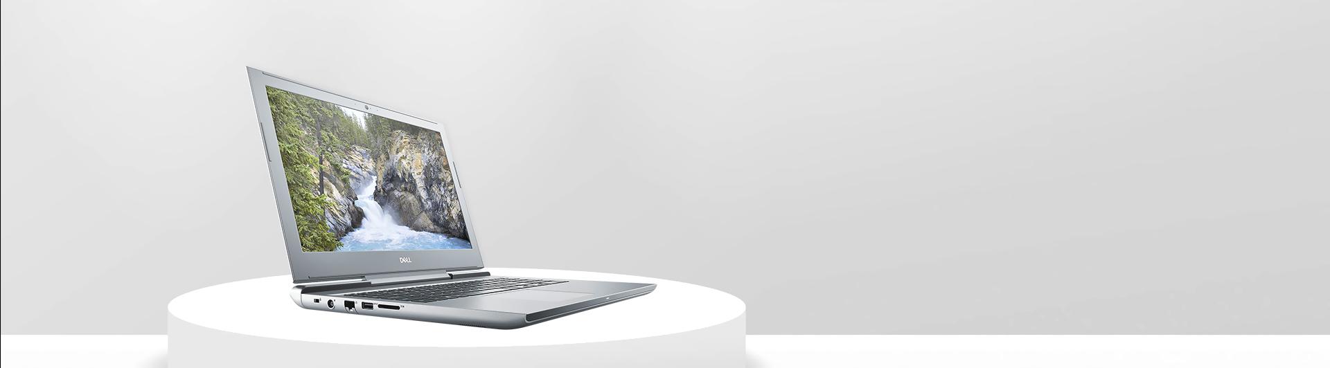Laptop Dell Vostro 7570 - 70138566 cạnh phải