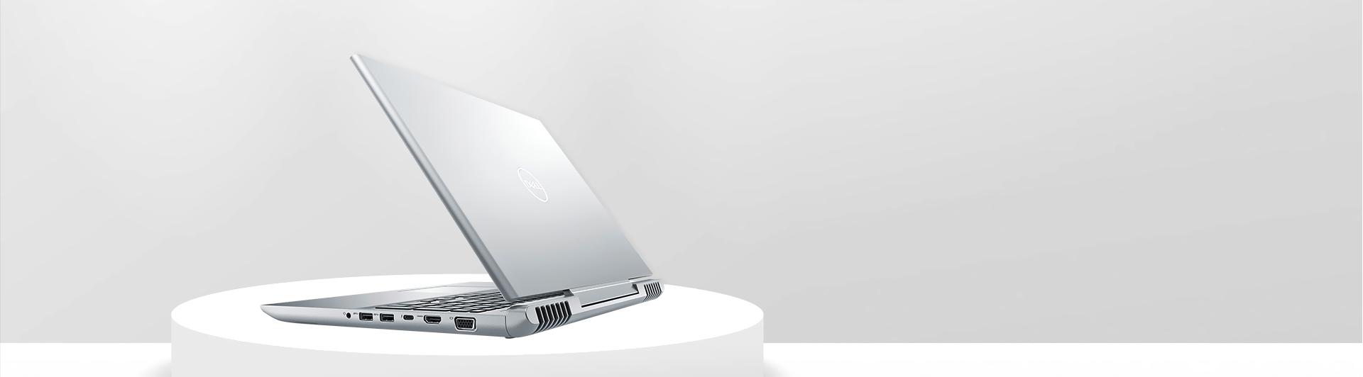 Laptop Dell Vostro 7570 - 70138566 mặt sau