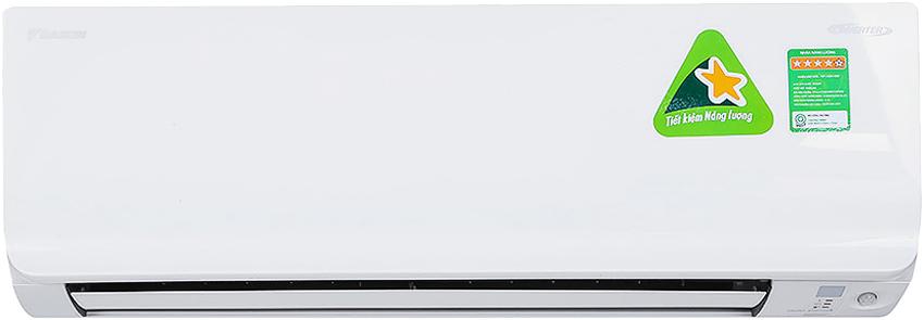 MÁY LẠNH DAIKIN 2 HP FTKC50TVMV