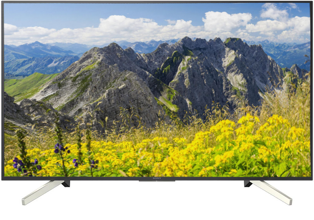TIVI ANDROID SONY 43 INCH KD-43X7500F