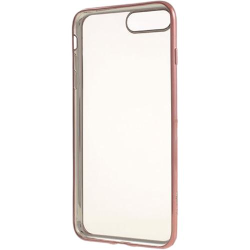 Ốp dẻo iPhone 7 Ismile giá rẻ tại Nguyễn Kim