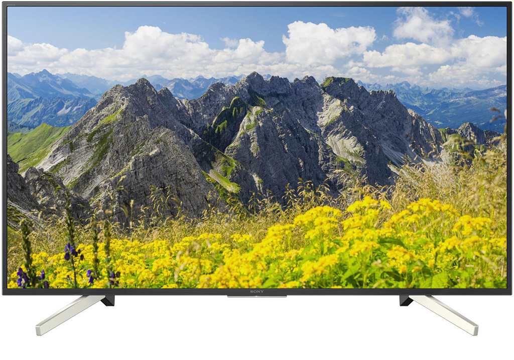 TIVI ANDROID SONY 65 INCH KD-65X7500F